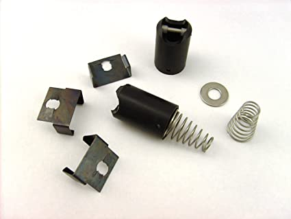 WaveEater Power Valve Clip and Couplers Kit - for 1200cc & 1300cc Yamaha  WaveRunners