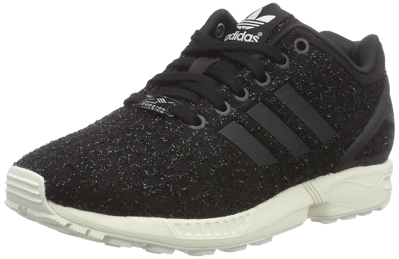 finest selection f65d3 da895 adidas Originals ZX Flux, Chaussures de Course Femme  Amazon.fr  Chaussures  et Sacs