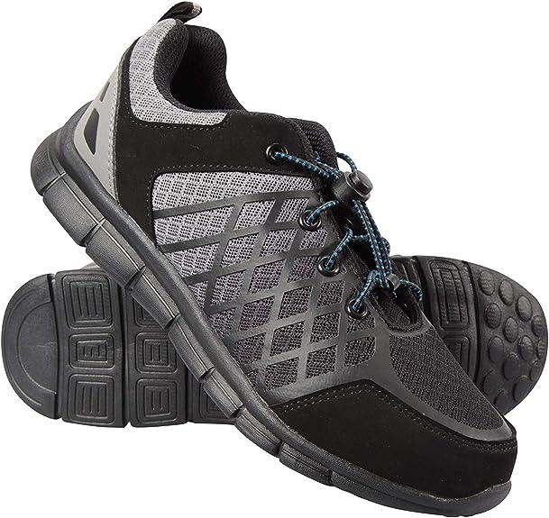 Mountain Warehouse Zapatillas Shadow para niños - Zapatillas ...