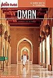 Oman 2017 Carnet Petit Futé