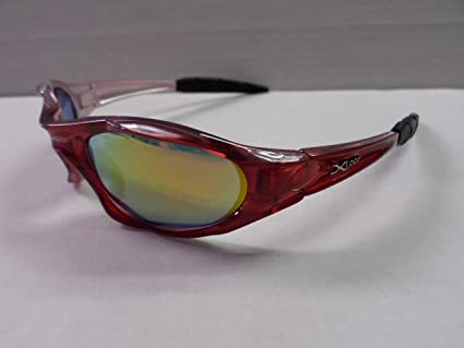 b94626f8fb Image Unavailable. Image not available for. Color  X-Loop Wrap Around Men s  Sunglasses ...
