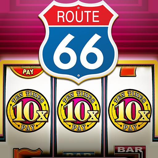 Vegas Roadtrip - Free Classic Slots Saga (Travel Best Bets App)