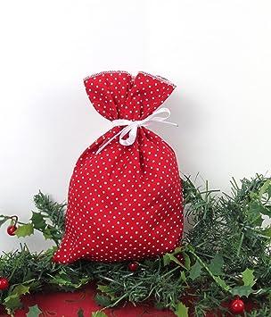 LD Weihnachten Deko bolsitas para rellenar Calendario de ...