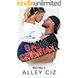 Game Changer: #UofJ Book 2- A Second Chance Romantic Comedy Sports Romance (U of J)