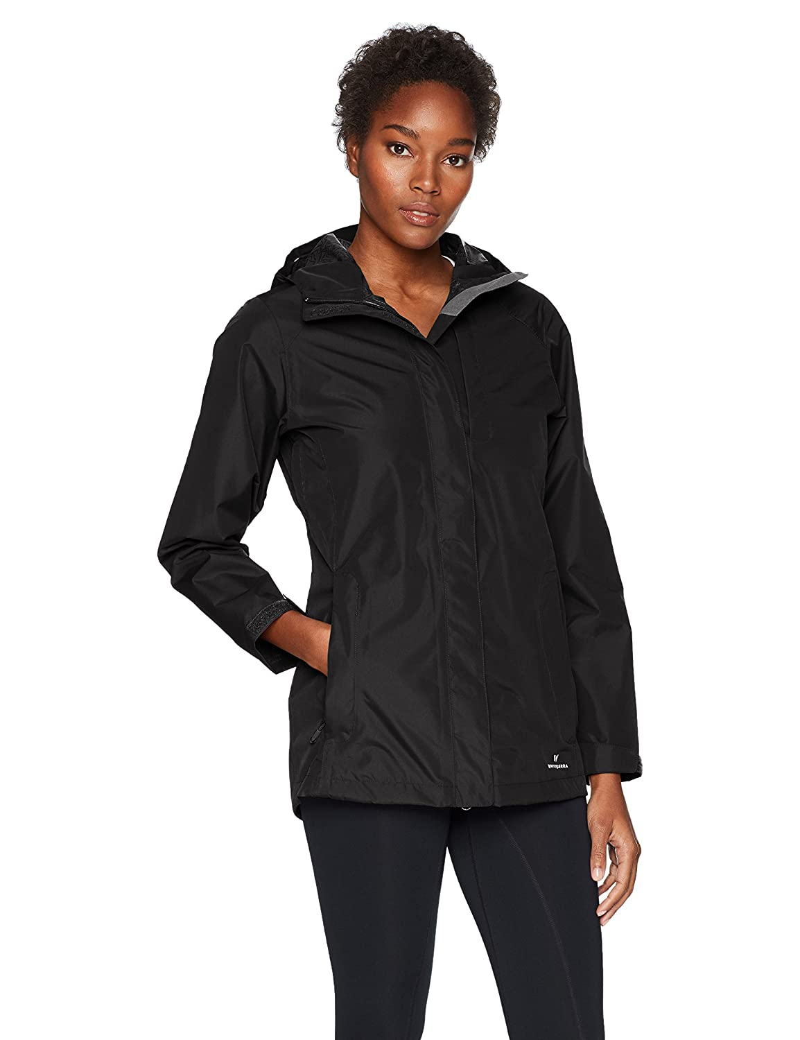 White Sierra Women's Sierra Guide 2.5 Layer Rain Jacket