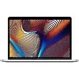 Apple MacBook Pro (13-Inch, 8GB RAM, 512GB Storage) - Silver (Previous Model)
