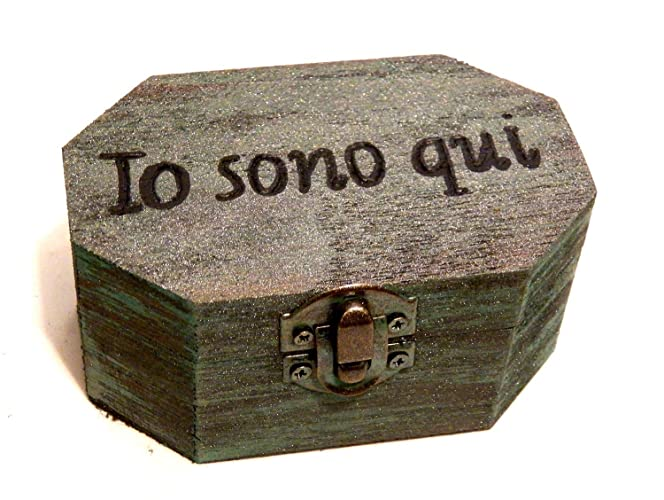 Amazoncom Girl Memory Box Wish Box Jewels Engraved Wood Box
