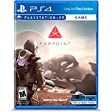 PSVR Farpoint - PlayStation 4