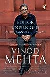 Editor Unplugged: Media, Magnates, Netas and Me
