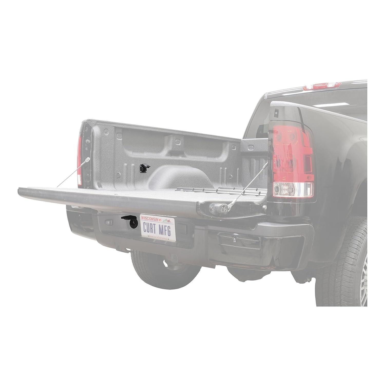 Amazon.com: CURT 56070 Custom Wiring Harness Extension: Automotive