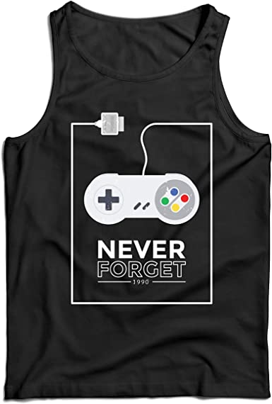 lepni.me Men/'s T-Shirt Old School Video Game Controller Gifts for Gamers