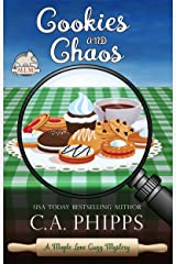 Cookies and Chaos (Maple Lane Mysteries Book 3) Kindle Edition