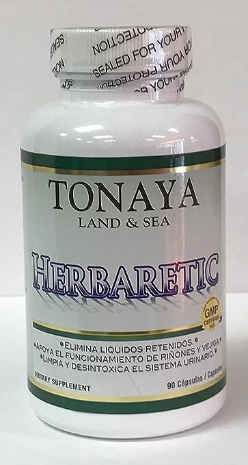 Amazon.com: Tonaya Herbaretic: Health & Personal Care
