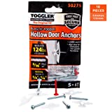 TOGGLER Toggle TA Hollow-Door Anchor with