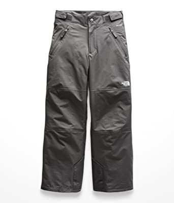 2702e58a2ee9 Amazon.com  The North Face Boy s Freedom Insulated Pant  Clothing