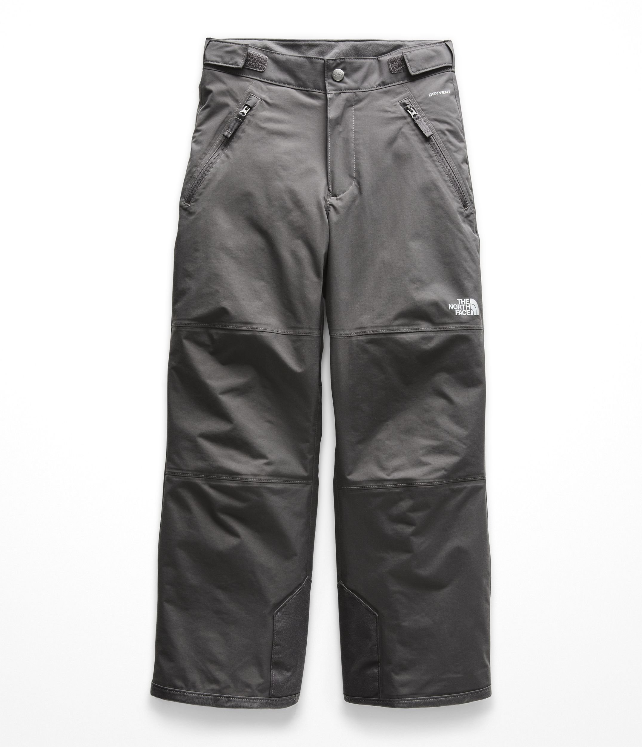 The North Face Kids Boy's Freedom Insulated Pants (Little Kids/Big Kids) Graphite Grey XX-Small