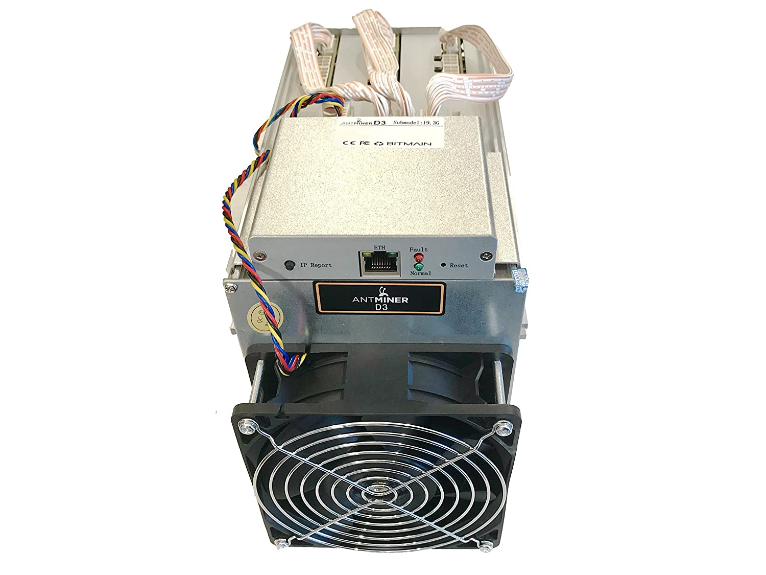Bitmain Antminer L3 How To Build Antminer D3 X13 – City Host