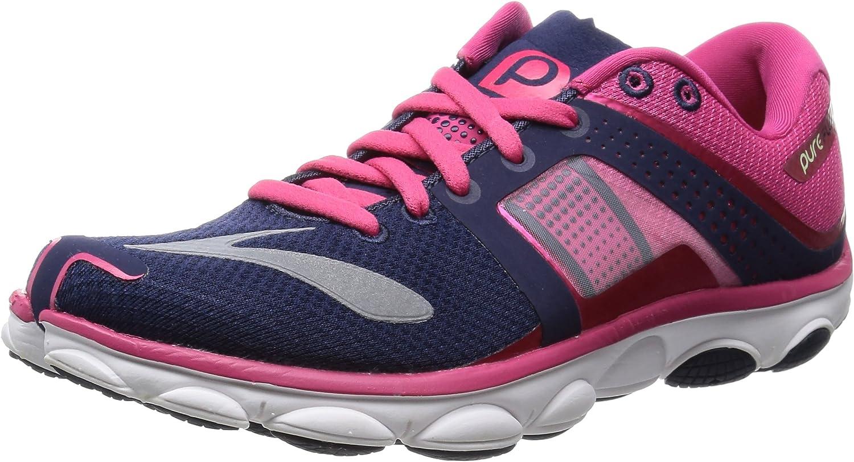 Brooks PureFlow 4 Women's Running Shoes