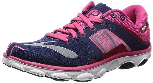 221c8fe141bfe Brooks PureFlow 4 Women s Running Shoes - SS15-7.5  Amazon.co.uk ...
