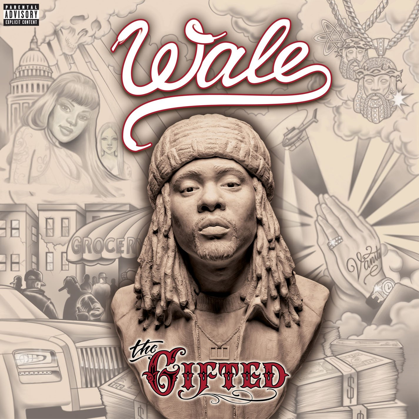 Wale The Gifted Amazon Music