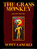 The Grass Monkey and Other Dark Tales (A Finn McCoy Paranormal Thriller)