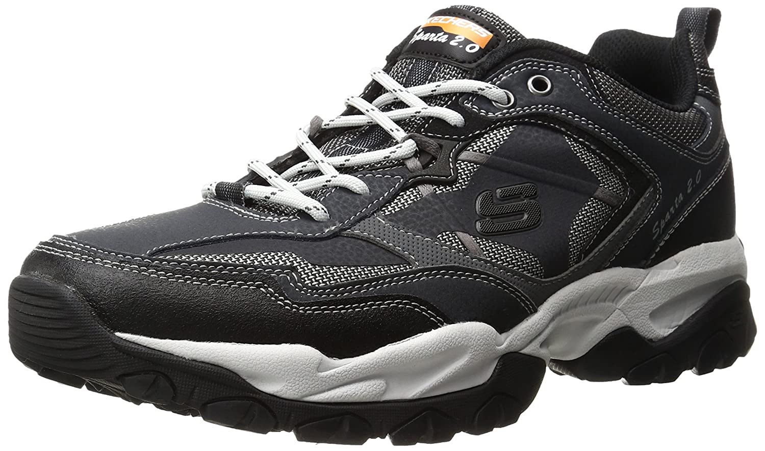 Men's Sparta 2.0 Memory Foam Trail Running Shoe | Products
