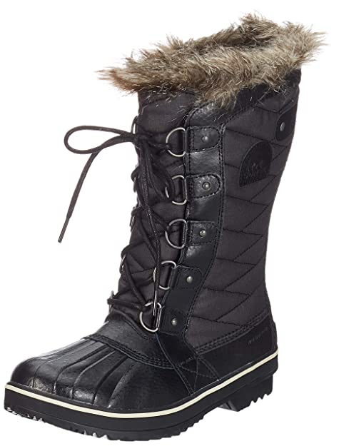 393b5781b7f7 Sorel Women s s Tofino Ii Ankle Boots  Amazon.co.uk  Shoes   Bags