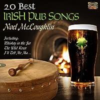 20 Best Irish Pub Songs