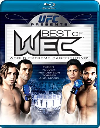 Amazon.com: UFC Presents: The ...