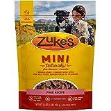 Zuke's Mini Naturals Training and New Hemp Calming Dog Treats