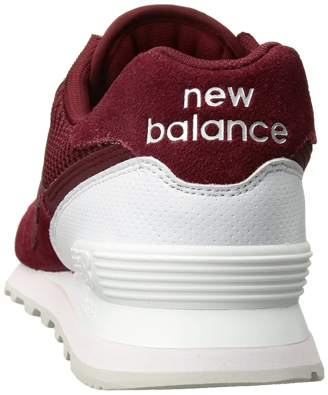 zapatilla de hombre new balance 574v1
