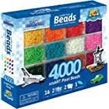Flycatcher Smart Pixelator Large Bead Set, Multi