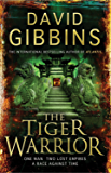 The Tiger Warrior (Jack Howard Series Book 4)