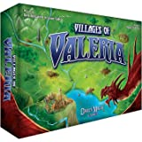 Villages of Valeria [並行輸入品]
