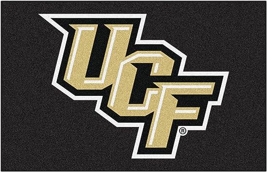 University of Central Florida Logo Area Rug