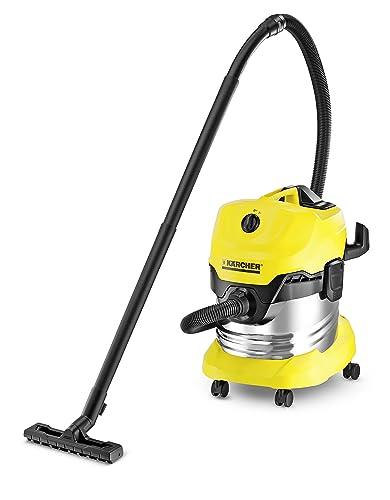 Kärcher WD 4 Premium – Perfetto per tutte le pulizie