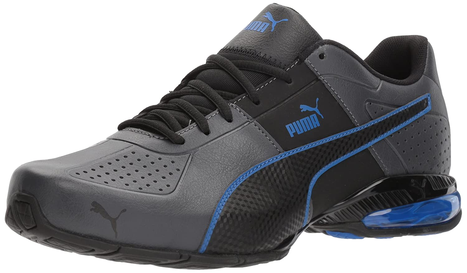 bd64dd47976 PUMA Men s Cell Surin 2 FM Cross-Trainer Shoe  Buy Online at Low Prices in  India - Amazon.in