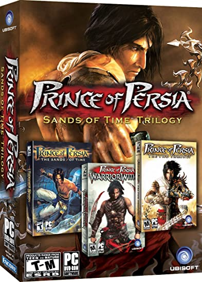 prince of persia pc games