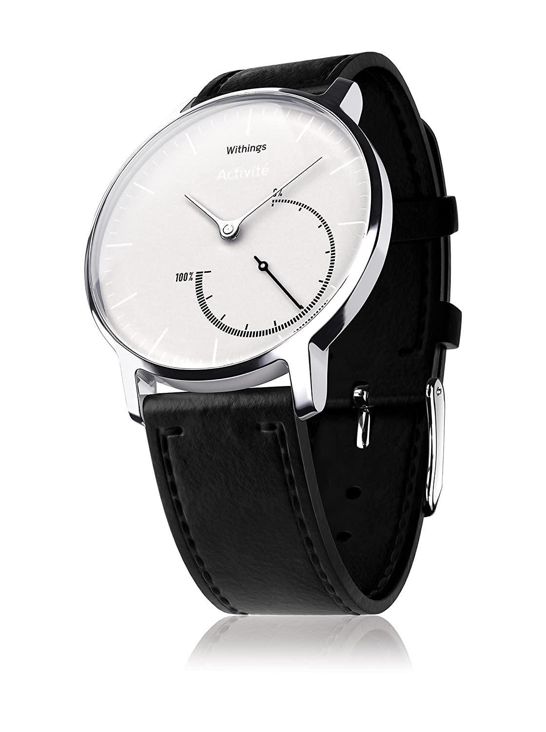 Withings -  -Armbanduhr- 3700546701795_Black