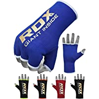 RDX Vendas Boxeo Elasticas Cinta Mano Muñeca Interiores MMA Envolturas Vendaje Kick Boxing…