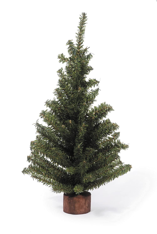Canadian Christmas Pine Tree