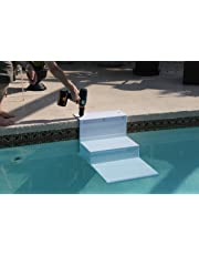 Paws Aboard 4 to 150 lb PoolPup Steps-4 to 150 lbs