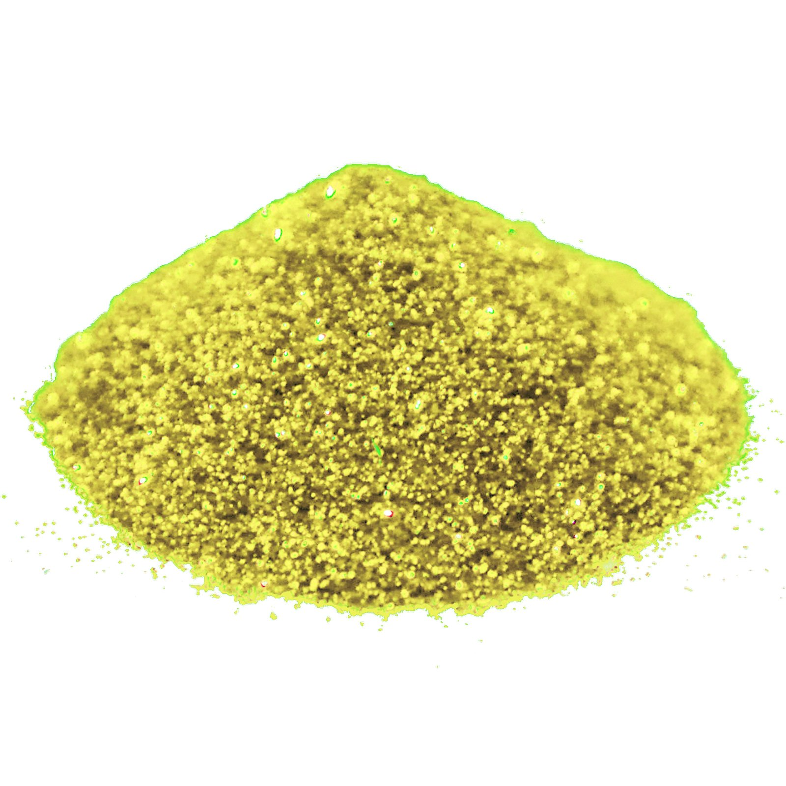 Asian Hobby Crafts Glitter Sparkle Powder, Golden product image