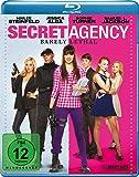 Secret Agency [Blu-ray]