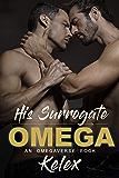 His Surrogate Omega: An MPREG Omegaverse Book (Omega Quadrant 1)