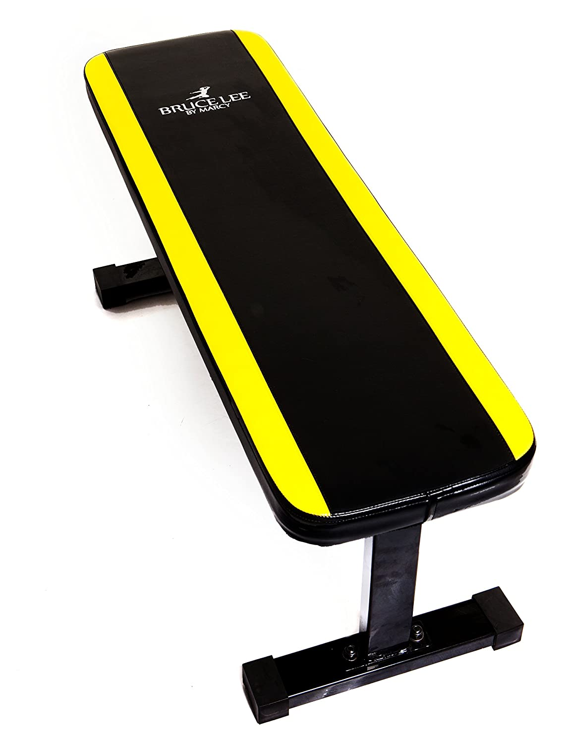 Unisex Adulto Marcy Bruce Lee Utility Benches Banco Abdominales Plano Bruce Lee