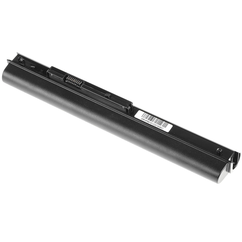 Green Cell/® Standard Serie Batteria per Portatile HP 15-G220NL 8 Pile 2200mAh 14.4V Nero
