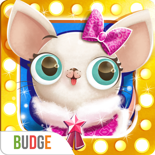 Miss Hollywood Showtime - Pet Dress Up (Up Dress Pets)