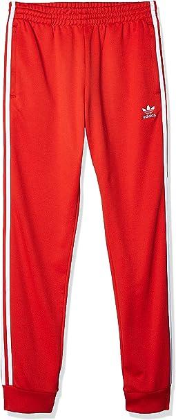 Pinchazo doce Vástago  adidas SST TP - Pantalones de Deporte Hombre: Amazon.es: Ropa y accesorios