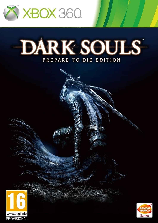 Dark Souls - Prepare To Die Edition [Importación Inglesa]: Amazon ...